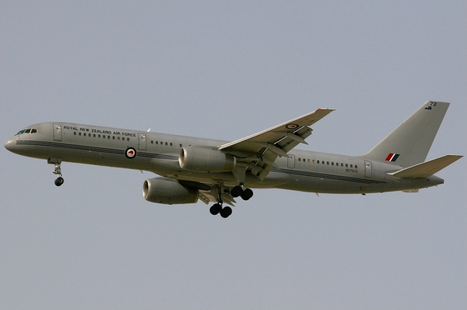 RNZAF B757 aircraft come to the end of their service life around 2020. Will this week's budget see a commitment to their replacement?
