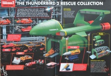 Thunderbird 2 with all modules. Copyright remains with the original owner