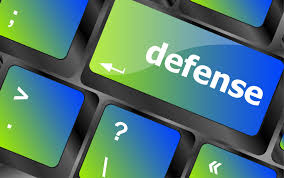 Defence on the Keyboard of National Security