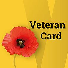 Australian Veteran Card