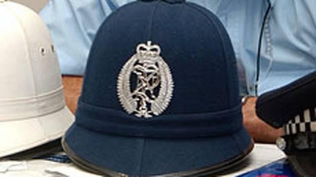 NZ Police Headwear Changes #ANZACisUS #OccupyYourCenotaph #veteranz