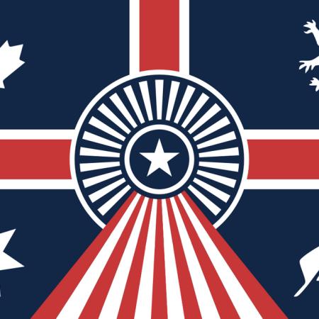 Five Eyes Flag - Source: Reddit User Tristan Bomb