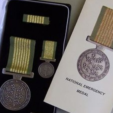 Australian National Emergency Medal